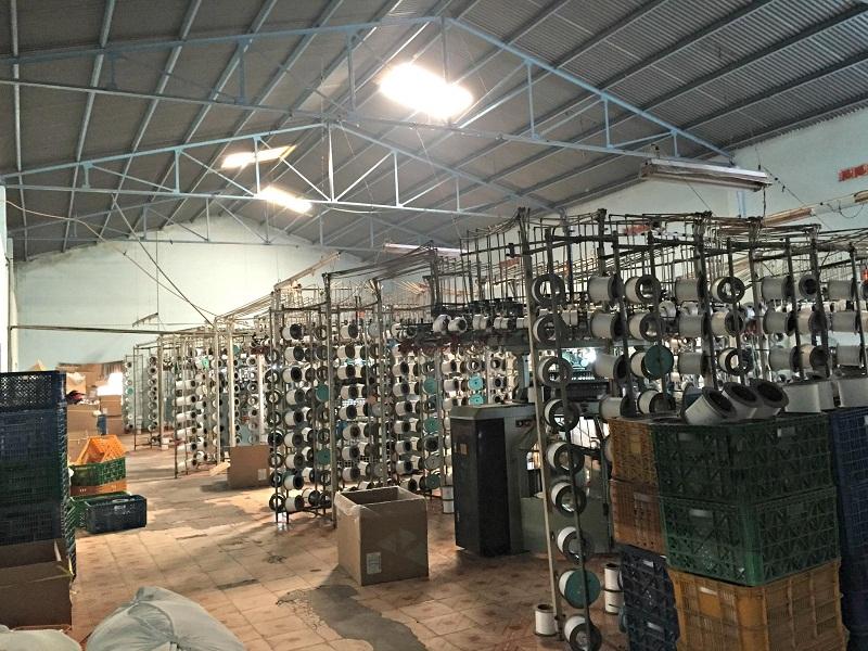 Dịch vụ thu mua xác nhà xưởng giá cao