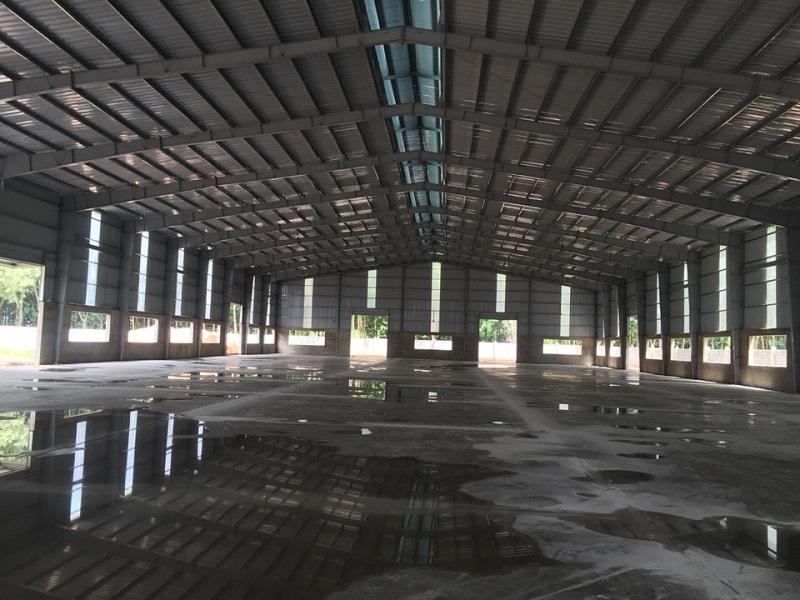 Công ty tháo dỡ nhà xưởng giá rẻ tại quận 7