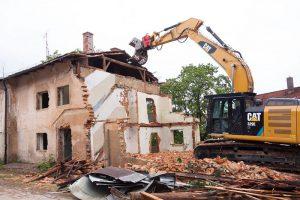phá dỡ nhà cũ giá rẻ