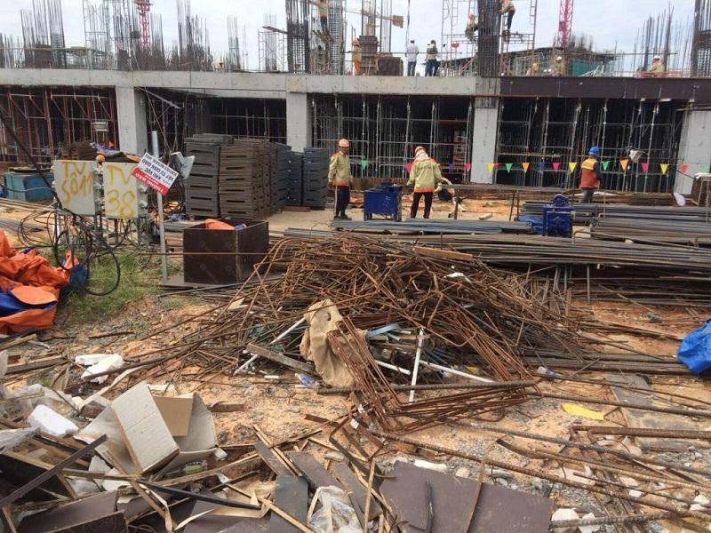 thu mua phế liệu giá cao tại Huyện Bình Chánh